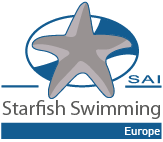SAI Starfish Swimming Europe Logo